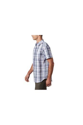 Columbia Brentyn Trail SS Seersucker Shirt póló
