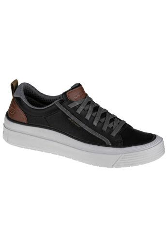 Skechers Viewport Brolen 210127-BLK sportcipő