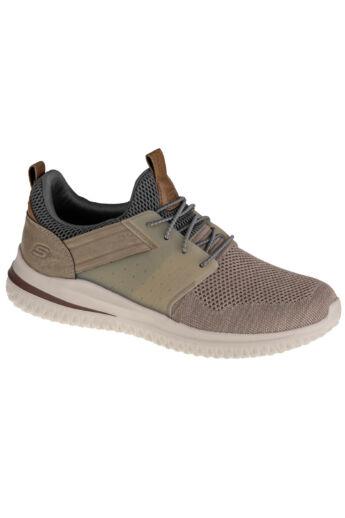 Skechers Delson 3.0-Cicada 210238-TPE sportcipő