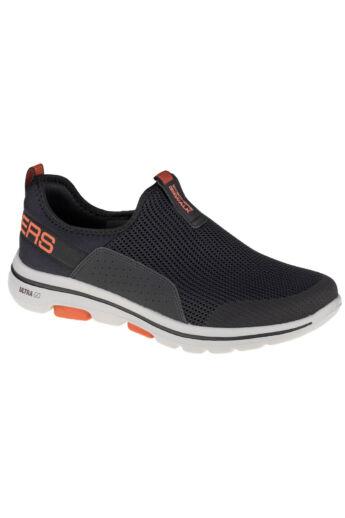 Skechers Go Walk 5 Downdraft 216015-BKOR sportcipő