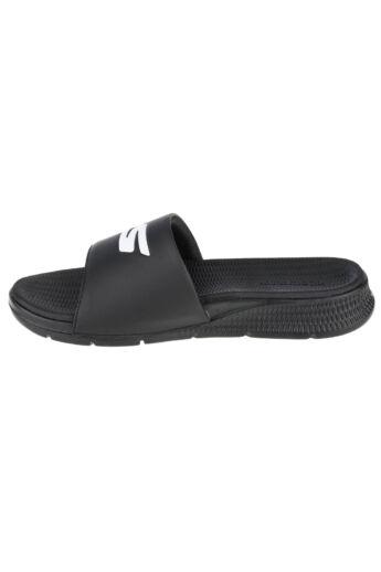 Skechers Go Consistent Sandal 229030-BKW papucs, strandpapucs