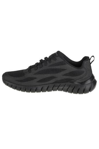 Skechers Overhaul-Blokade 232014-BBK sneakers