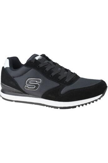 Skechers Sunlite-Waltan 52384-BLK sneakers