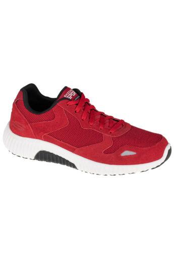 Skechers Paxmen 52518-RDBK sportcipő