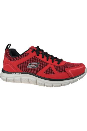 Skechers Track-Bucolo 52630-RDBK sportcipő