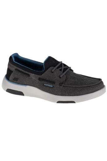 Skechers Bellinger Garmo 65896-BLK sneakers