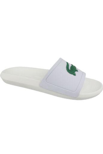 Lacoste Croco Slide 119 1 737CMA0018082 papucs, strandpapucs