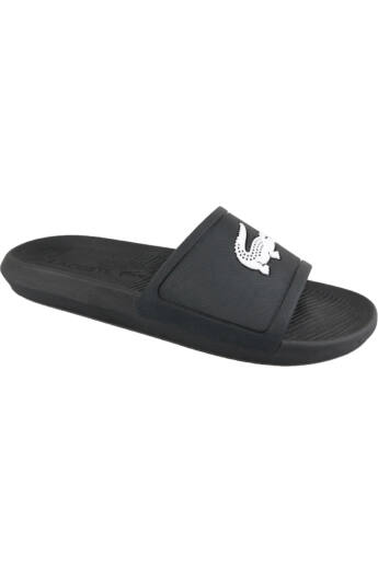 Lacoste Croco Slide 119 1 737CMA0018312 papucs, strandpapucs