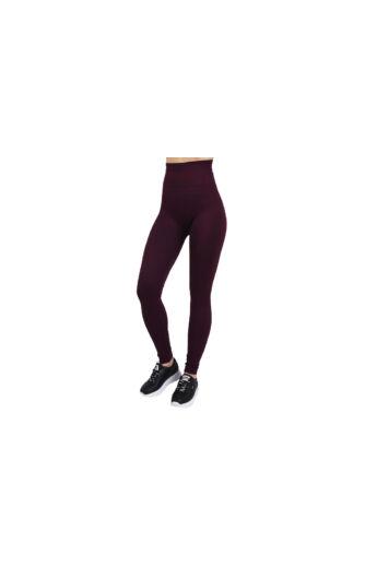 Gym Hero Push Up Leggings 763-BURGUND leggings