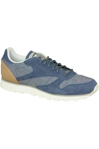 Reebok CL Leather Fleck AQ9722 sportcipő