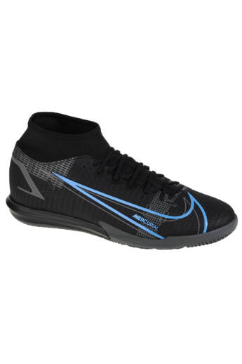 Nike Mercurial Superfly 8 Academy IC CV0847-004 teremsport cipő