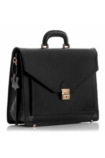 Mazzini Férfi üzleti táska (HLF-VER-1559), fekete