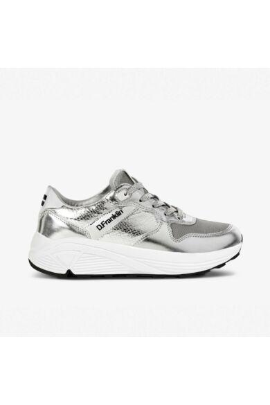D.Franklin Spark Silver női sneakers sportcipő