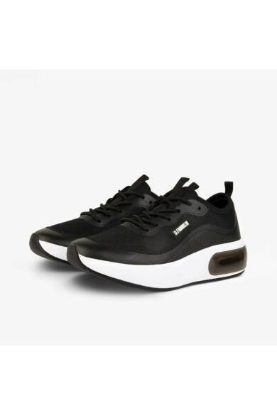 D.Franklin Runner 211 Black női sneakers sportcipő