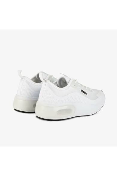 D.Franklin Runner 211 White női sneakers sportcipő