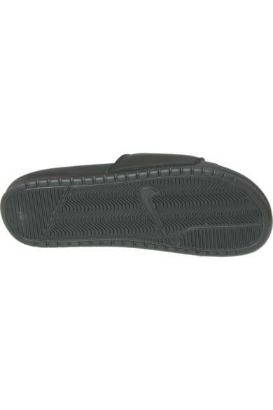 Nike Benassi Swoosh 312618-011 papucs, strandpapucs