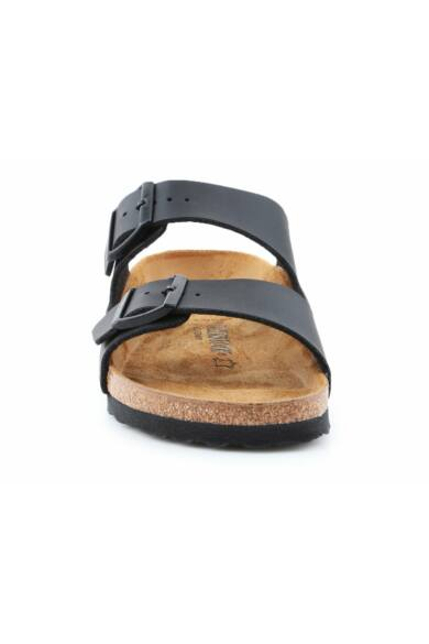 Birkenstock Arizona black 0051793 papucs, strandpapucs
