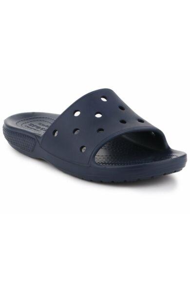 Crocs Classic Slide Navy 206121-410 papucs, strandpapucs