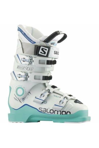Salomon X MAX 90 Soft Green F06/WHITE/BL 378131 sícipő