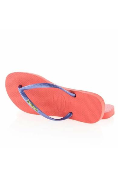 Havaianas Slim Logo Pop-up 4119787-1256 papucs, standpapucs