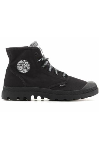 Palladium Pampa Hi 72352-082-M sneakers
