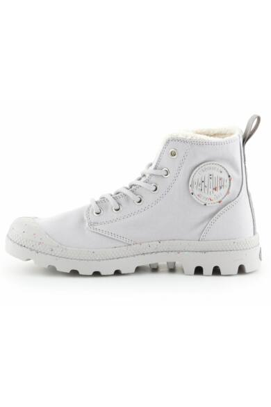 Palladium  Pampa Earth 76437-077-M sneakers