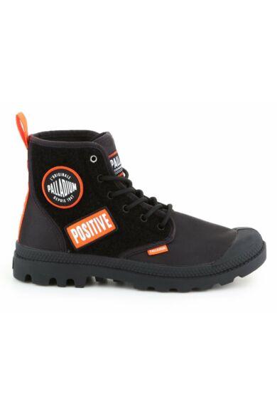 Palladium Hi Change 76648-001-M sneakers