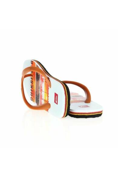Quiksilver Molokai Sreenline EQYL100031-XWRK papucs, strandpapucs