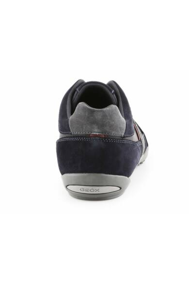Geox U Wells A Suede U82T5A-022ME-CF47J sneakers