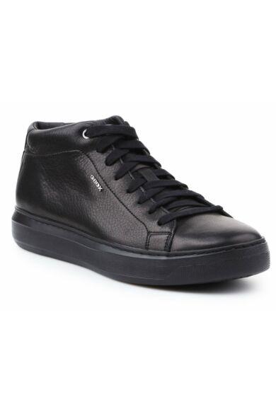 Geox U Deiven G - Tumb.Oil.Lea U845WG-OOOFV-C9999 sneakers