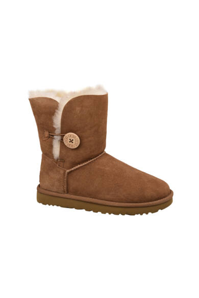UGG Bailey Button II 1016226-CHE bakancs