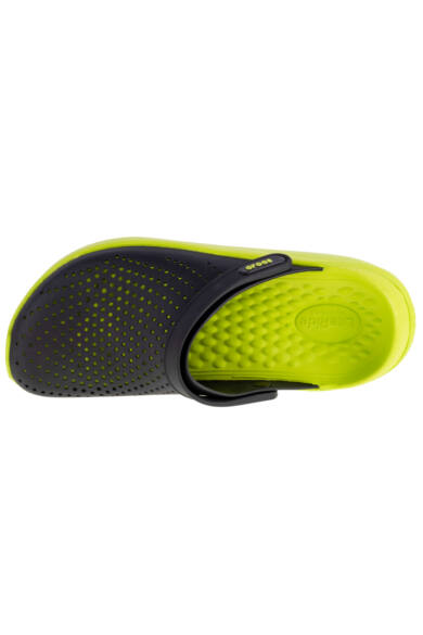 Crocs LiteRide Clog 204592-0GU papucs, strandpapucs