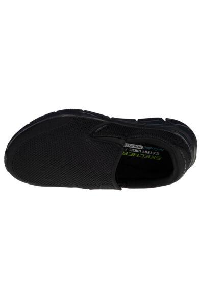 Skechers Equalizer 4.0 Krimlin 232018WW-BBK sportcipő