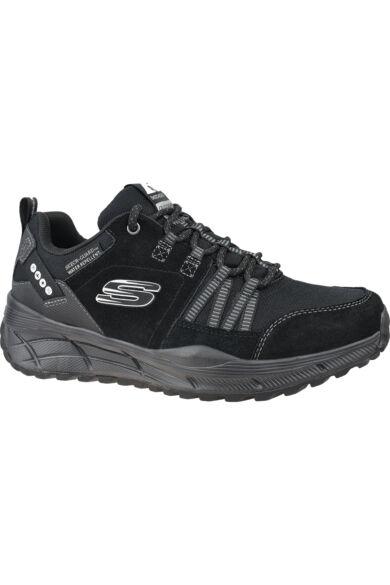 Skechers Equalizer 4.0 Trail 237023-BBK túracipő