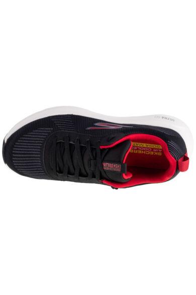 Skechers Go Run Viz Tech-Scorcher 54893-BKRD futócipő
