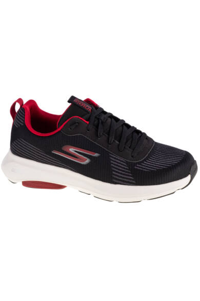 Skechers Go Run Viz Tech-Scorcher 54893-BKRD futócipő