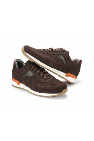 DOMENO velúr sneakers, barna, DOM1046