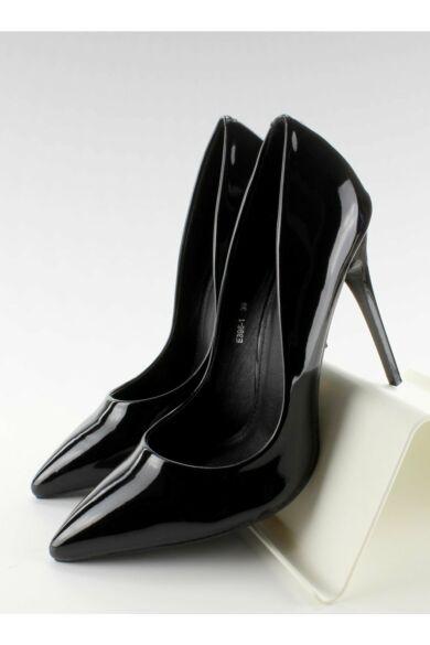 Női magassarkú (E396), fekete