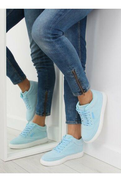Női utcai sportos cipő (NB171P), világoskék