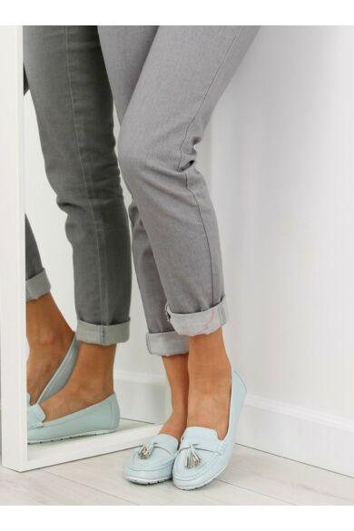 Női utcai sportos cipő (3147), világoskék