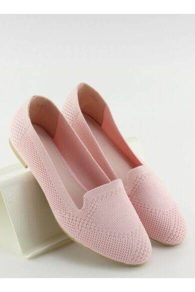 Női slip-on (6080), rózsaszín