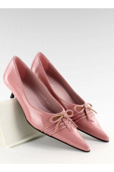 Női magassarkú (PM2-11), rózsaszín