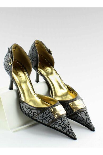 Női félcipő (51589-36), szürke