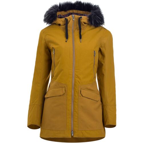Woox Tapenade női kapucnis télikabát