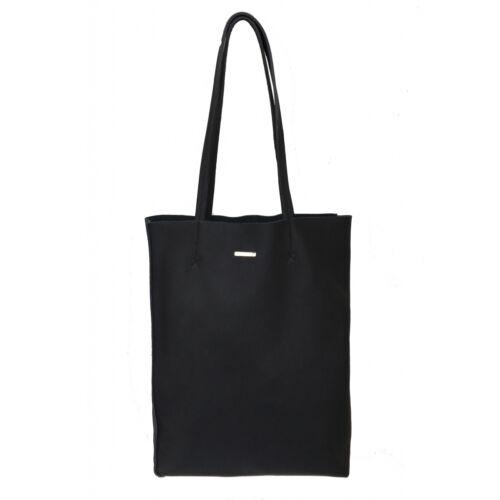 Skinissimo női bevásárló táska fekete - Bevásárlótáska 401c055a06