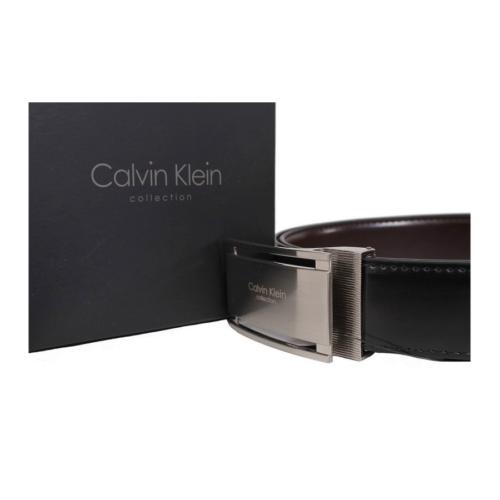 2faf7f67c1 Calvin Klein klasszikus férfi öv fekete - KIEGÉSZÍTŐK