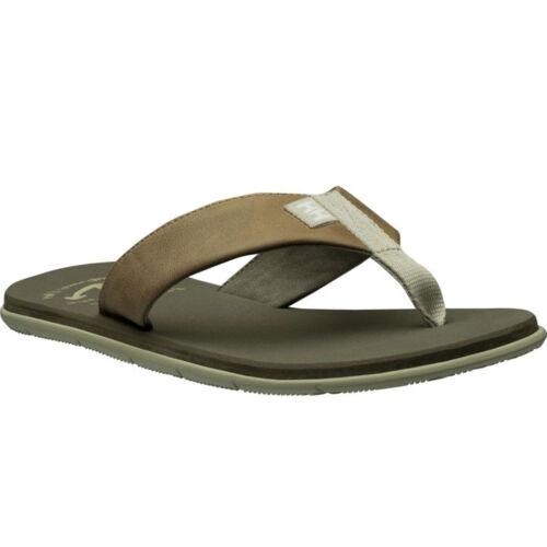 Helly Hansen Seasand Leather Sandal 11495-723