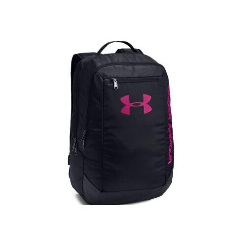 Under Armour Hustle Backpack 1273274-005