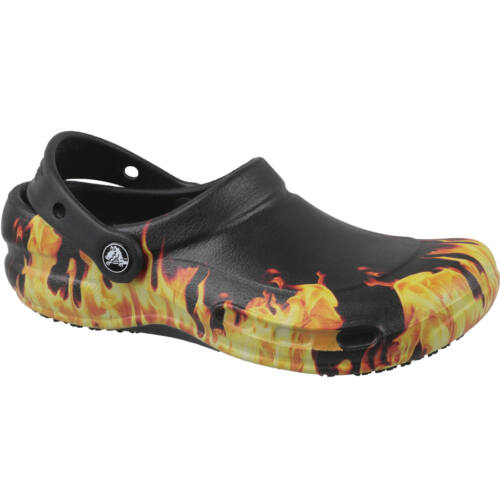 Crocs Bistro Graphic Clog  204044-001