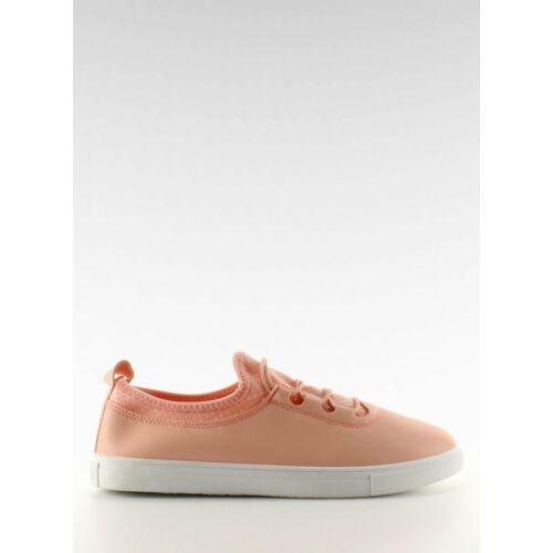 Női utcai sportos cipő (8-10), rózsaszín